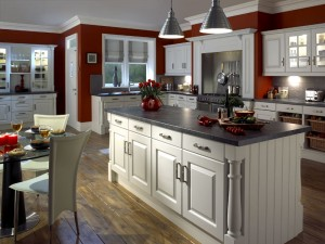 Kitchen Cabinet Modern Traditional Or Transitional