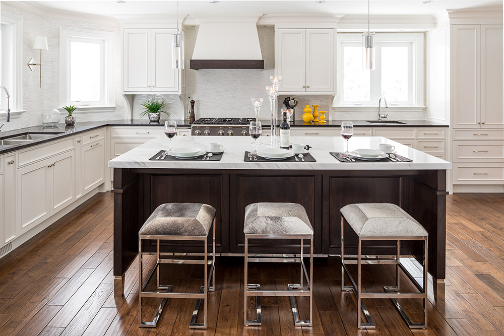 Quality Kitchen Renovations in Toronto